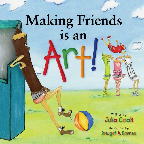 the art of making friends essay