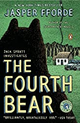 The Fourth Bear- A Nursery Crime
