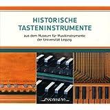 Historische Tasteninstrumente
