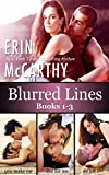 Blurred Lines: Books 1-3