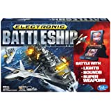 Electronic Battleship Game