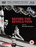 Before the Revolution (DVD + Blu-ray) [1964]