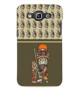 PrintDhaba Cartoon D-4315 Back Case Cover for SAMSUNG GALAXY QUATTRO (Multi-Coloured)