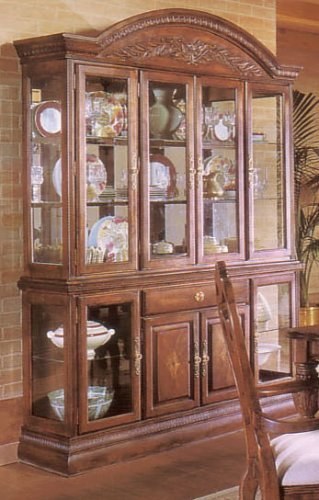 Cheap Westminster Hutch/Buffet (B000OGVWXY)