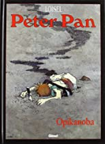 Peter Pan 2: Opikanoba (Peter Pan)