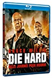 Die Hard A Good Day to Die BLU RAY UK FORMAT