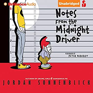 Notes from the Midnight Driver Audiobook