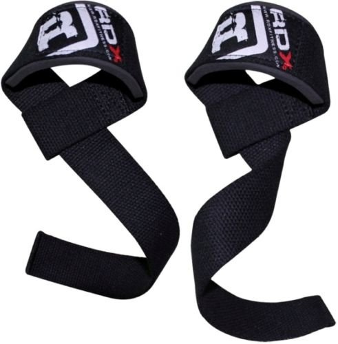 Rdx Weight Lifting Gloves Training Bodybuilding Gym Power: =>Look RDX Padded Weight Lifting Training Gym Straps Hand