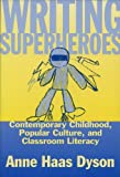 Writing Superheroes