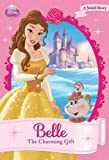 Belle The Charming Gift (A Jewel Story)
