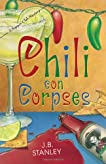 Chili Con Corpses (A Supper Club Mystery, #3)