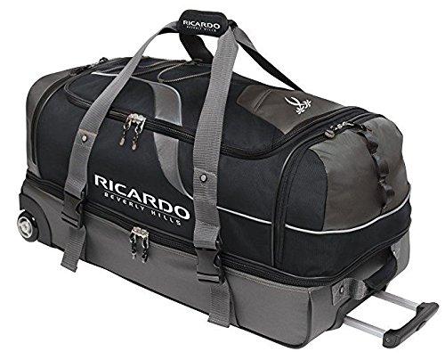 ricardo-beverly-hills-luggage-essentials-30-inch-wheeled-rolling-travel-duffle-bag-black-grey-30-x-1