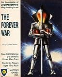 Forever War Game [BOX SET] (0425066223) by Haldeman, Joe