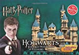 Hogwarts-School-of-Witchcraft-and-Wizardry-Building-Cards
