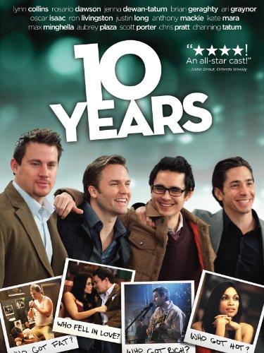 10 Years co-starring Oscar Isaac, Mr. Media Interviews