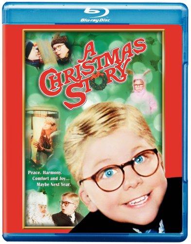 A Christmas Story / Рождественская история (1983)