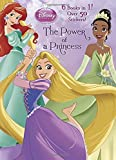 The Power of a Princess (Disney Princess) (Jumbo Coloring Book)