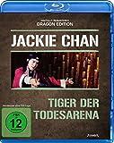Jackie Chan - Tiger der Todesarena/Dragon Edition [Blu-ray]