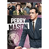 Perry Mason: Season Three, Vol. 1 ~ Raymond Burr