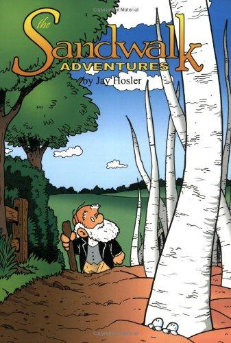The Sandwalk Adventures: An Adventure in Evolution Told in Five Chapters