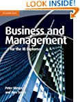 Business and Management for the IB Di...