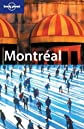 Lonely Planet Montreal