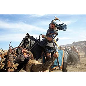 Exodus : Gods and Kings [Combo Blu-ray 3D + Blu-ray 2D + Digital HD]