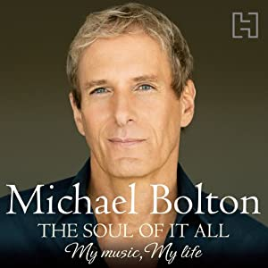 The Soul of It All Audiobook