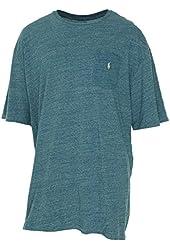 Polo Ralph Lauren Solid Pocket T-Shirt