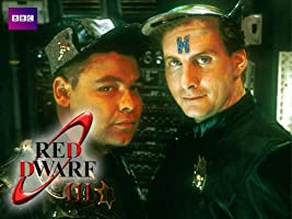 Red Dwarf - Season 3