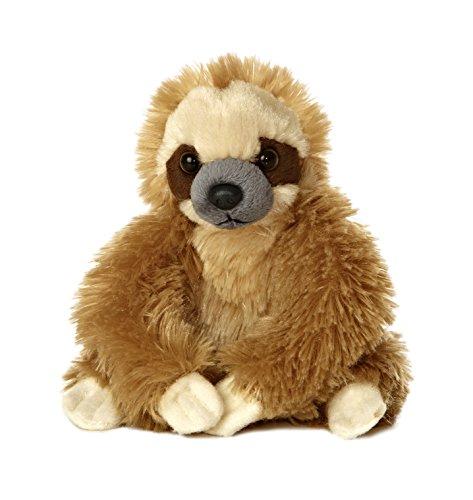 "Mini Sloth 7.5"" by Aurora - 1"