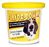 Flavor-Doh Chicken Flavor for Dogs, 200 gm