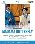 Puccini: Madame Butterfly [Blu-ray]