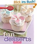 Betty Crocker Fun Desserts: HMH Selec...
