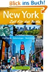 Reisef�hrer New York - Zeit f�r das B...