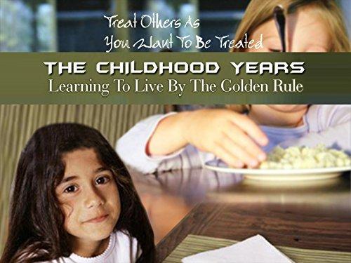 The Childhood Years - Season 2