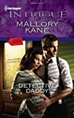 Detective Daddy (Harlequin Intrigue Series)