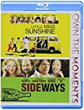 Little Miss Sunshine / Sideways [Bl