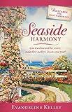 Seaside Harmony (Postcards from misty harbor inn Book 1)
