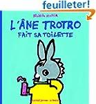 L'�ne Trotro fait sa toilette