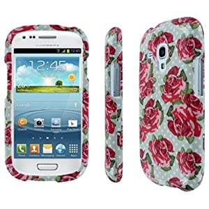 Amazon.com: Empire Full Coverage Case for Samsung Galaxy S3 S III Mini
