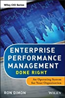 Enterprise Performance Management Done Right