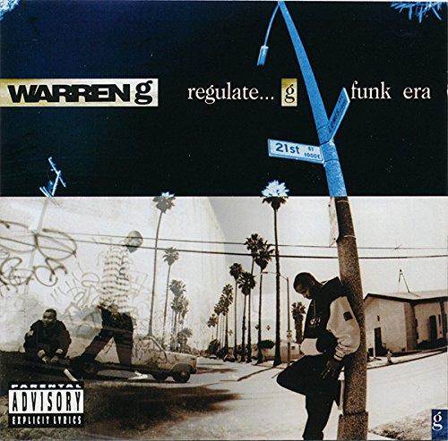 Warren G-Regulate G Funk Era-Remastered-CD-FLAC-2014-PERFECT Download