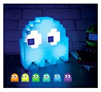 Pac-Man Ghost Light from Paladone
