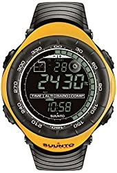 Suunto Vector Yellow Outdoor Sports Watch SS010600610 (Certified Refurbished)