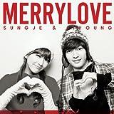 Merry Love(限定盤)