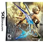 Final Fantasy XII: Revenant Wings (en...