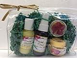 Honey Girl Organics Facial Gift Pouch