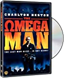 The Omega Man (Bilingual)