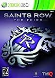 Saint's Row: The Third